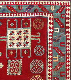 KAZAK KARACIOF