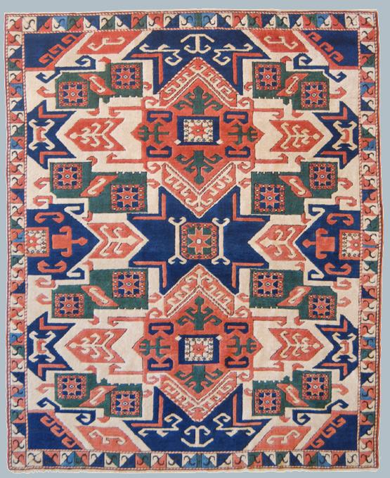 KAZAK TURCO