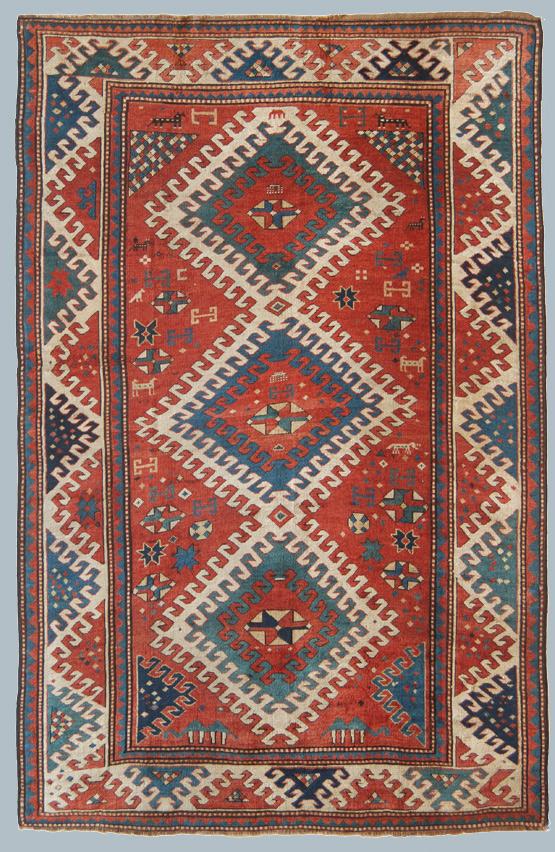 KAZAK BORDJALOU