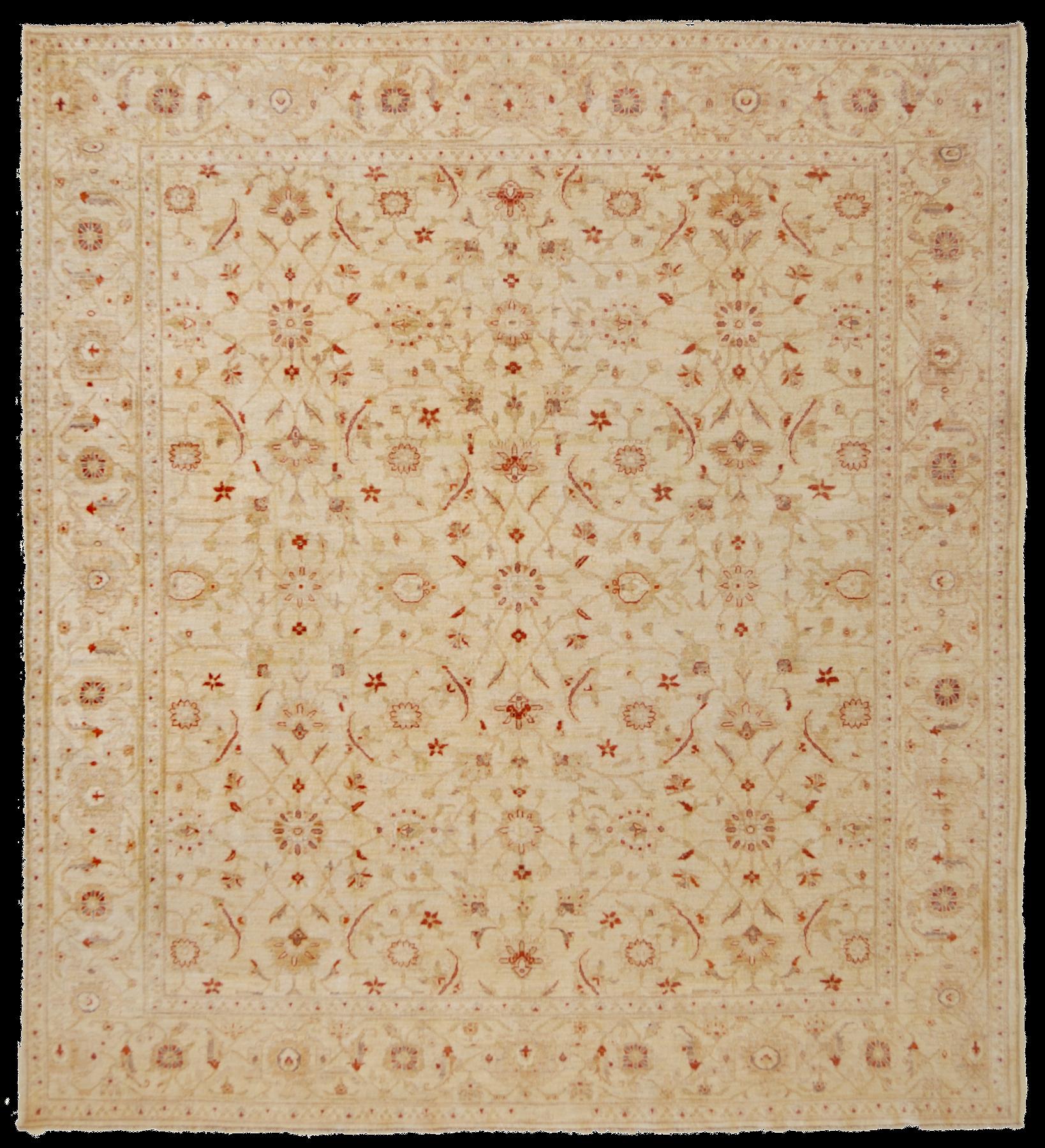 tappeto Hyderabad classico