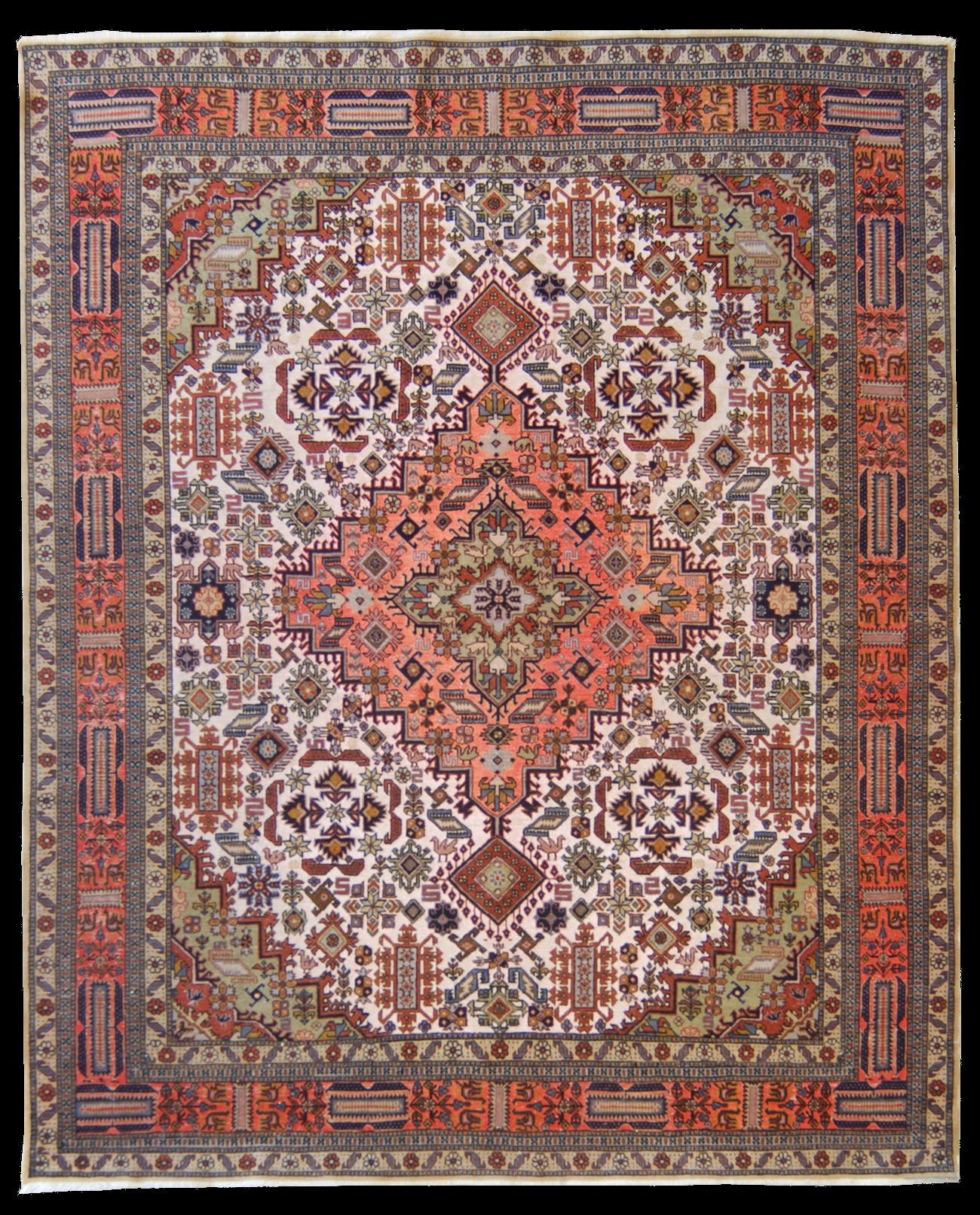 Pulizia dei tappeti persiani idee per la casa - Lavare i tappeti in casa ...