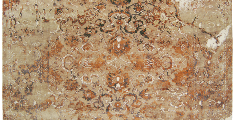tibet tappeto moderno