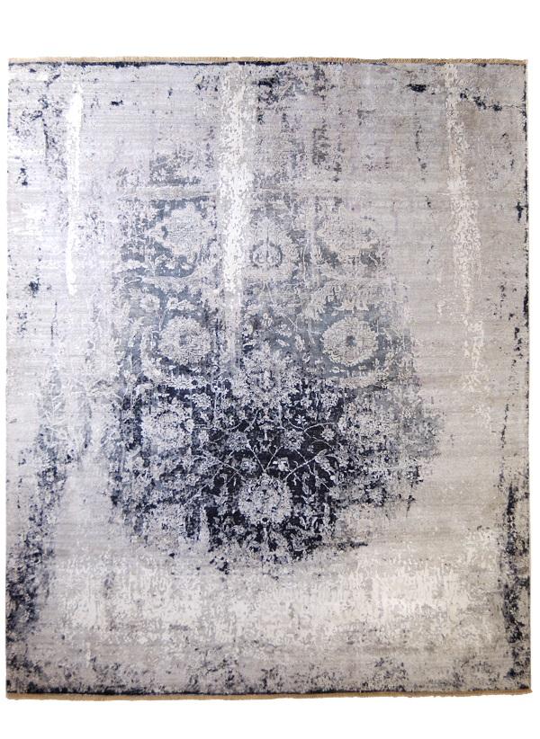 tappeto tibet moderno