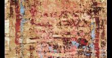 tappeto moderno tibet