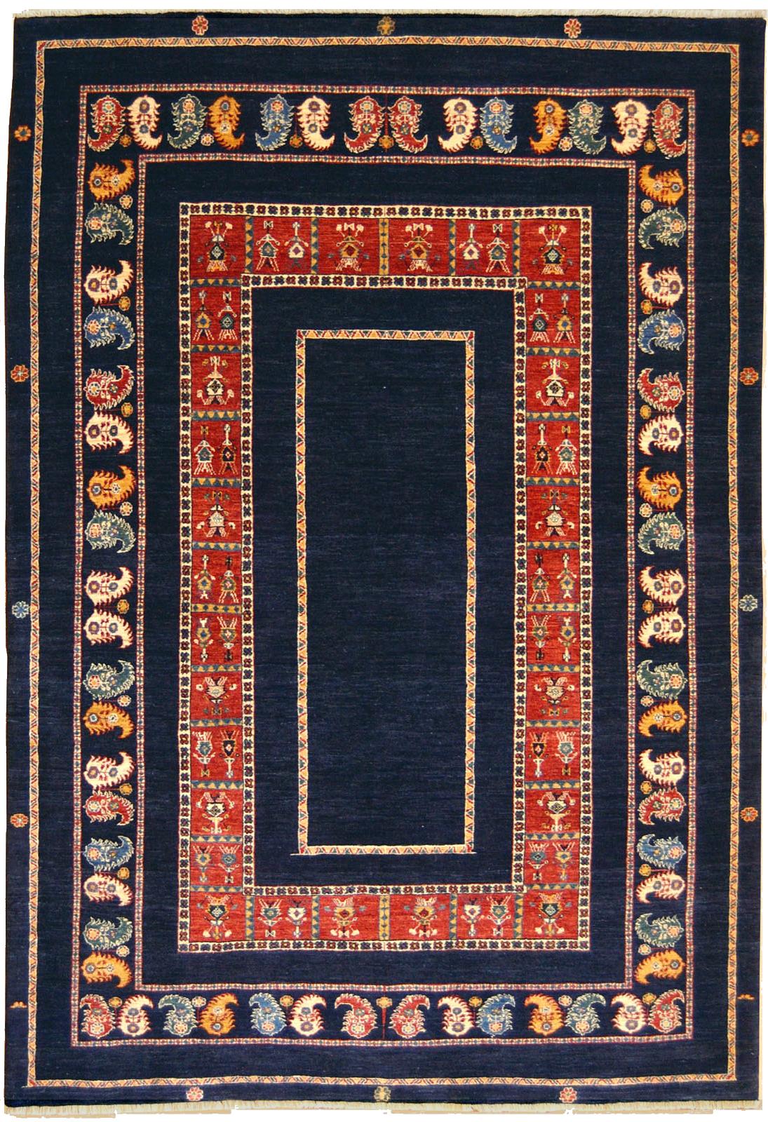 lori tappeto persiano