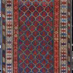 Tappeto Seikhur