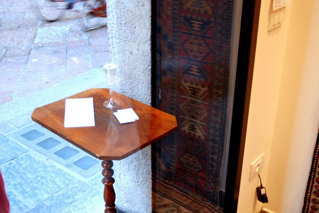 Inaugurazione Negozio Morandi tappeti Parma