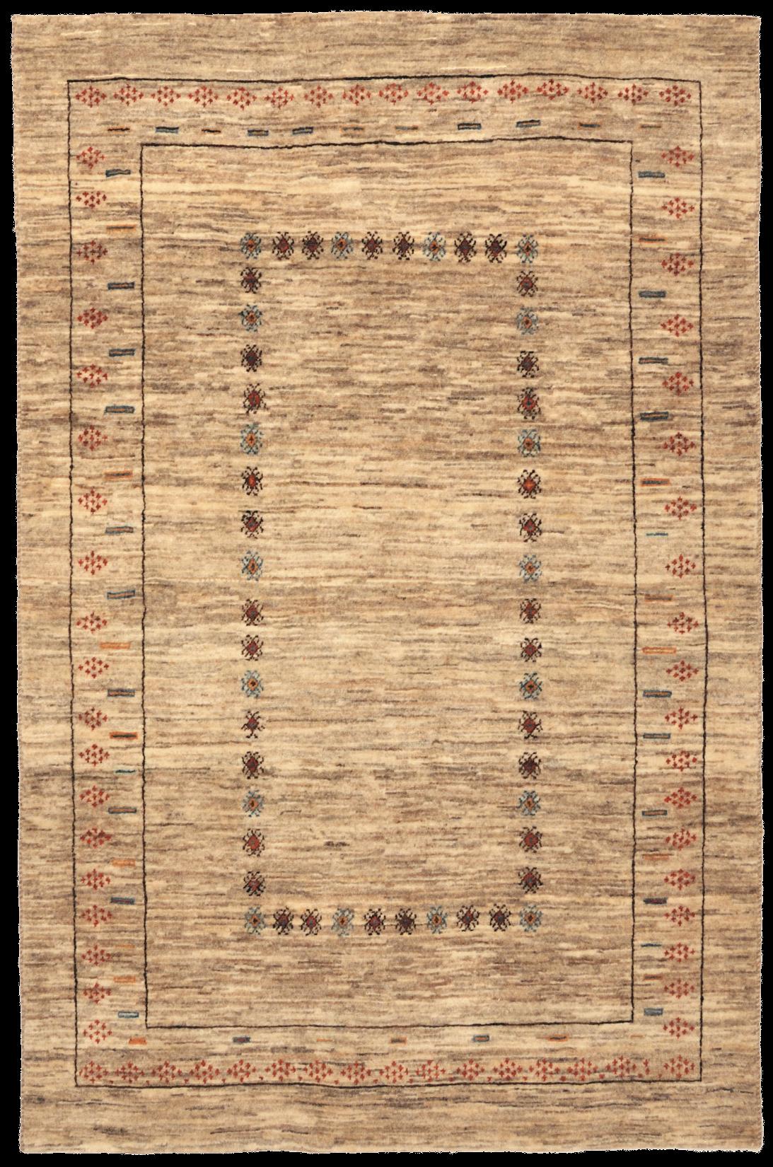 tappeto qashqai kashkuli