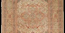 tappeto peshawar classico