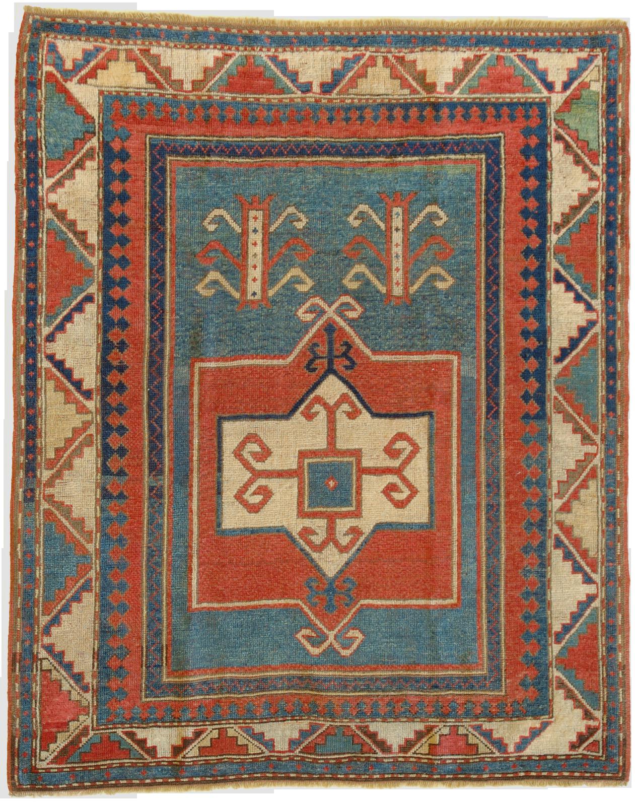 tappeto kazak