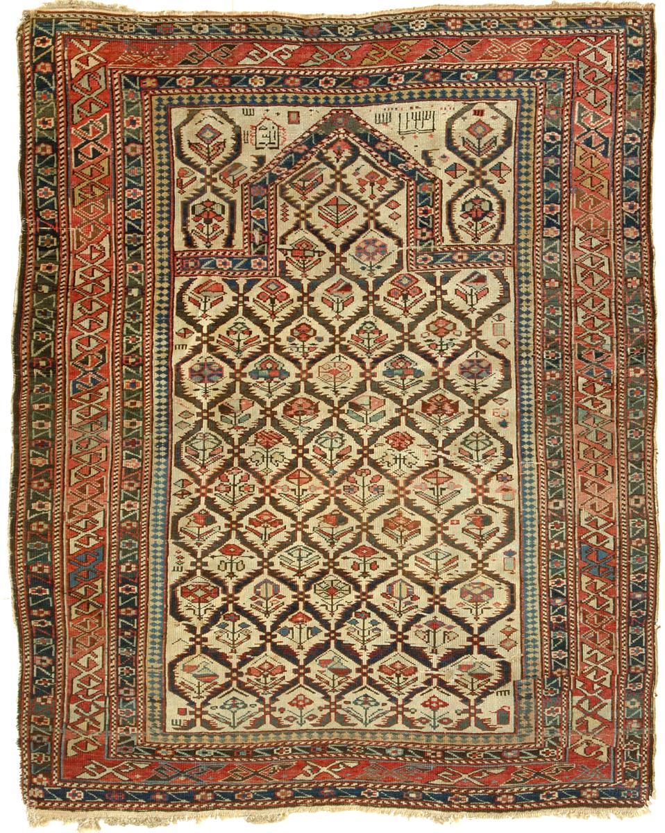 tappeto shirvan