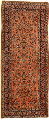 Antico tappeto