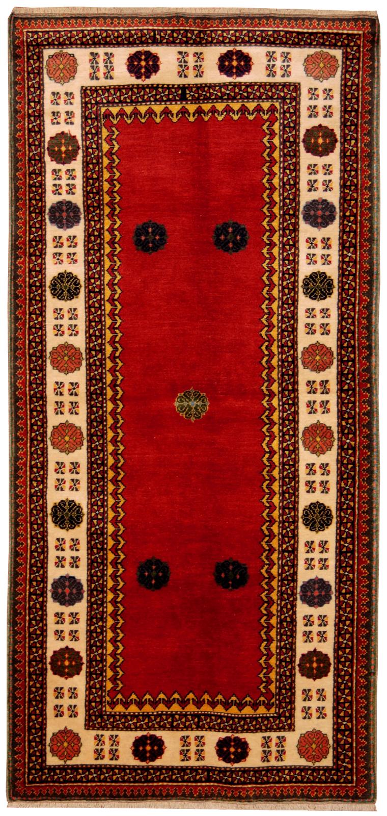 tappeto talish turco