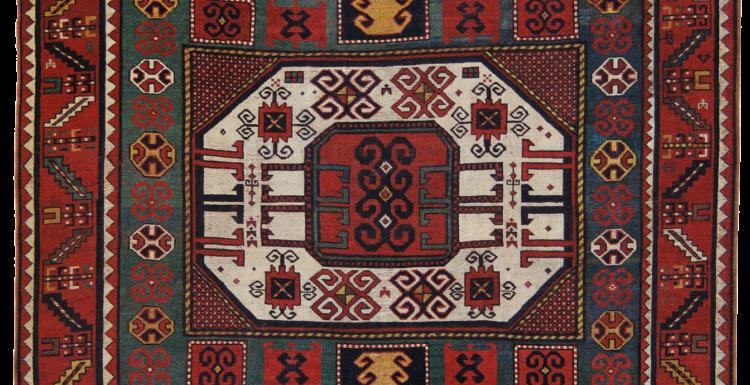 tappeto Karaciof caucasico