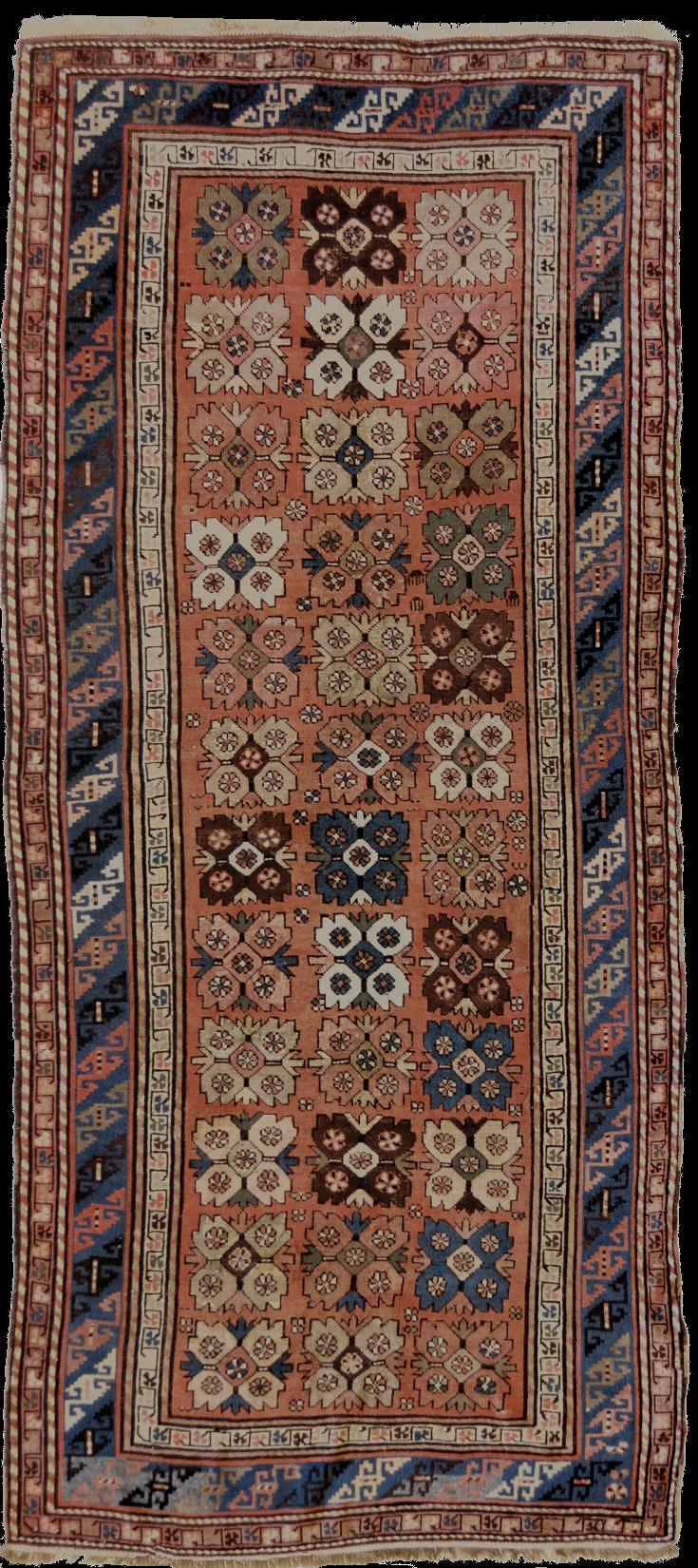 karabagh tappeto caucasico