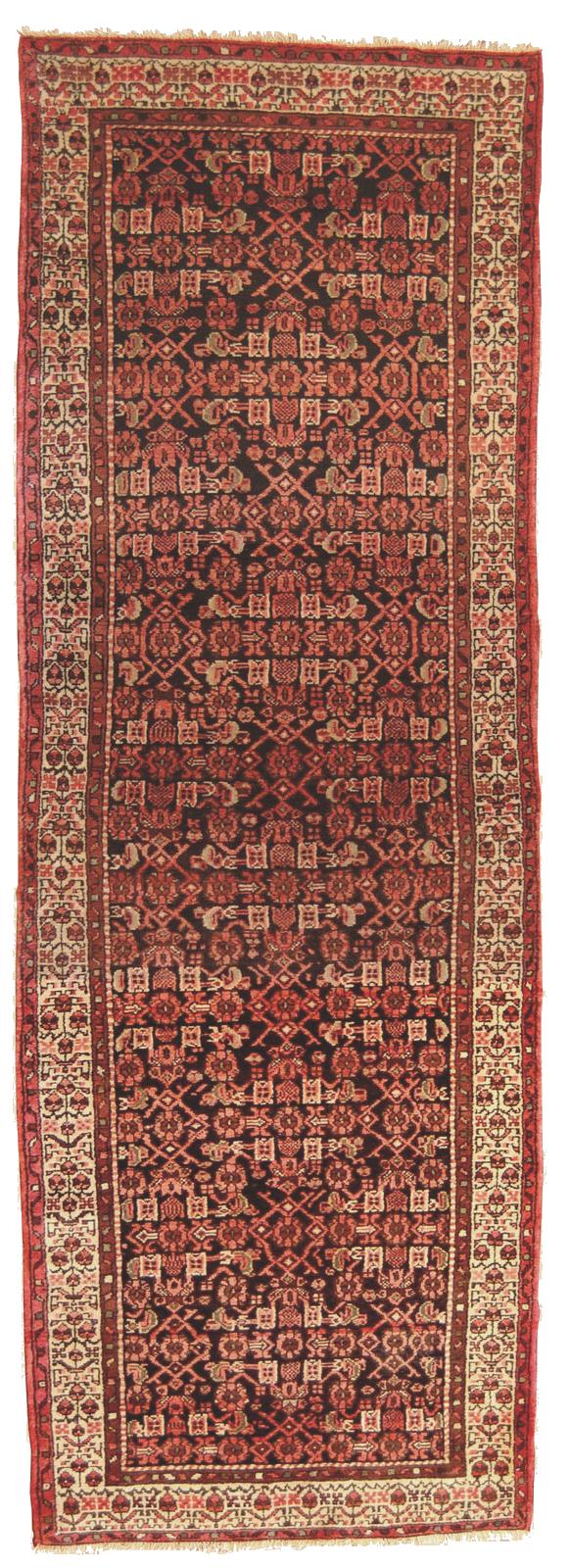 tappeto malayer persiano
