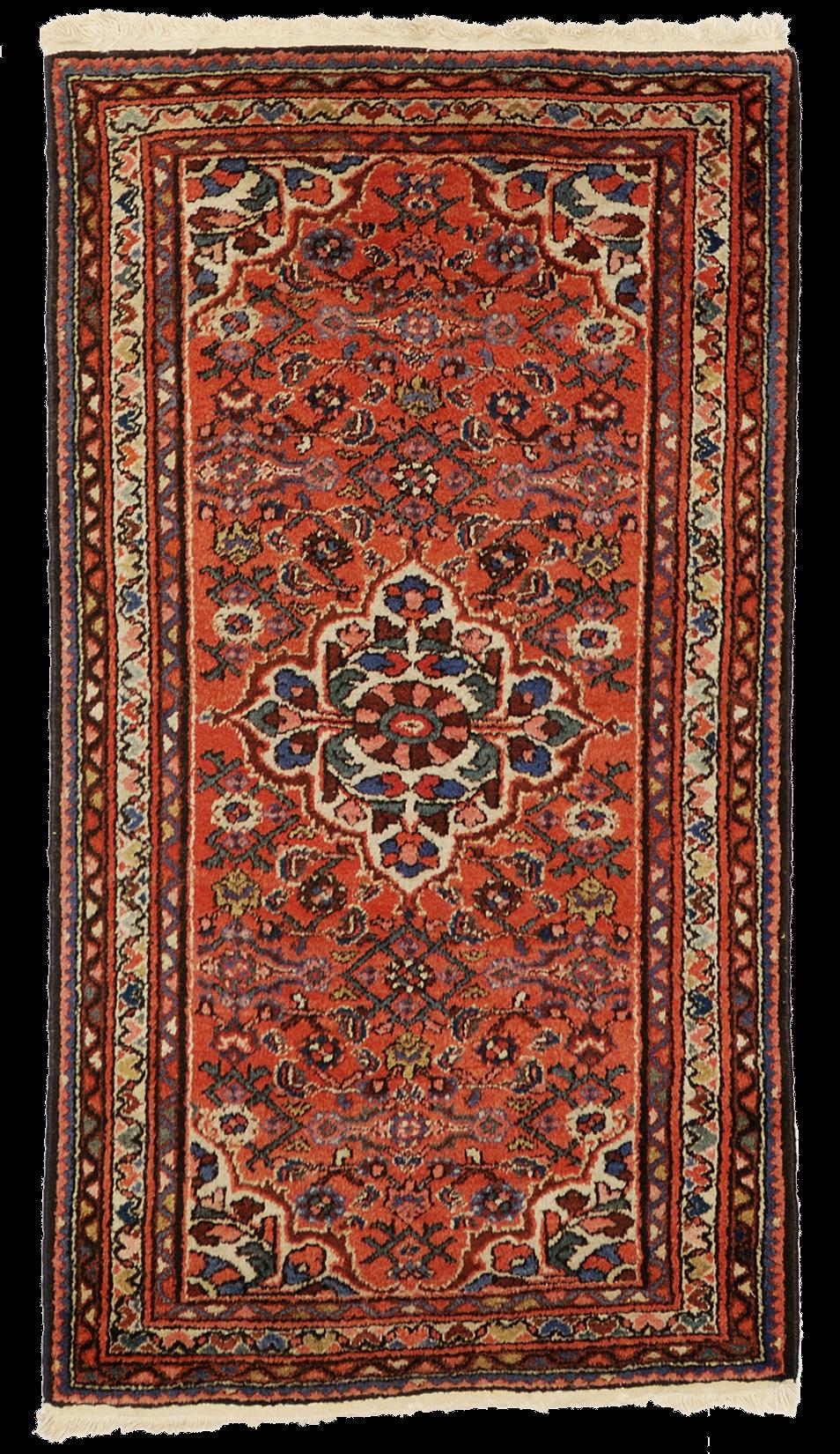 tappeto meraban antico