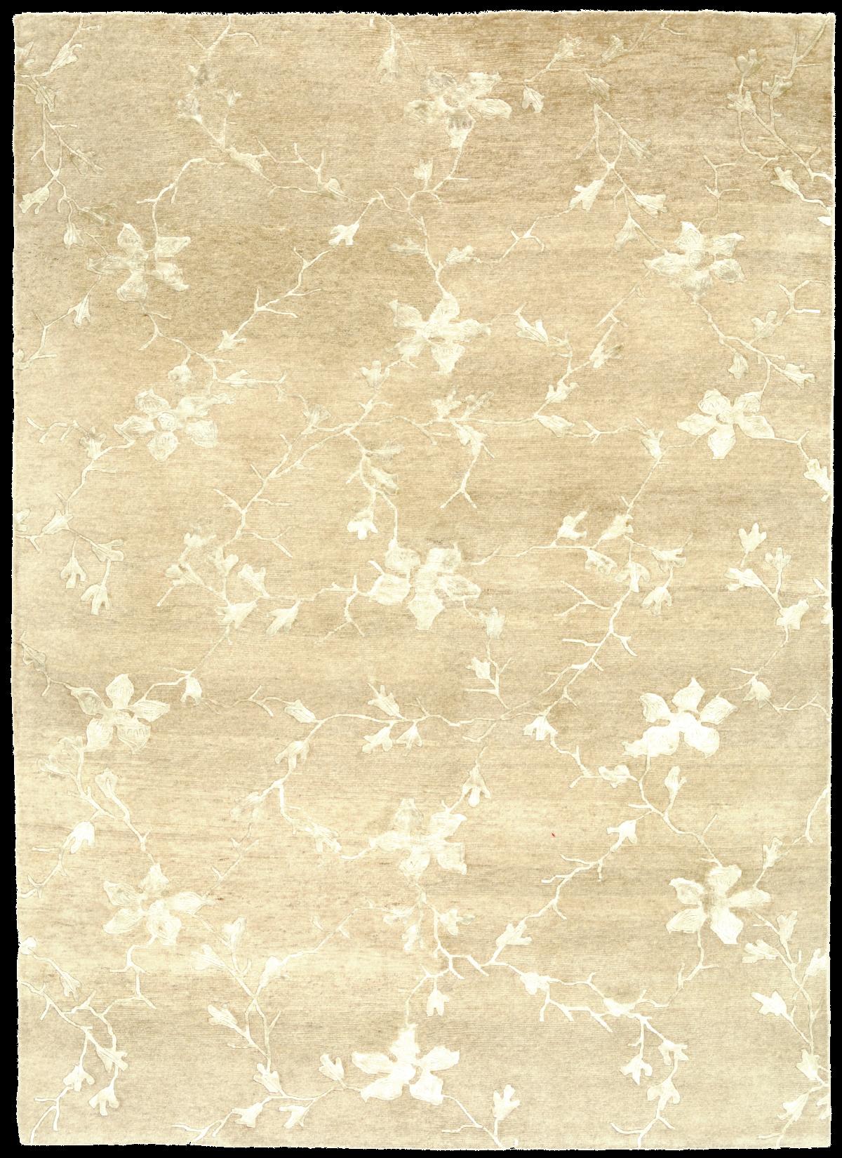 tappeto moderno himalayan