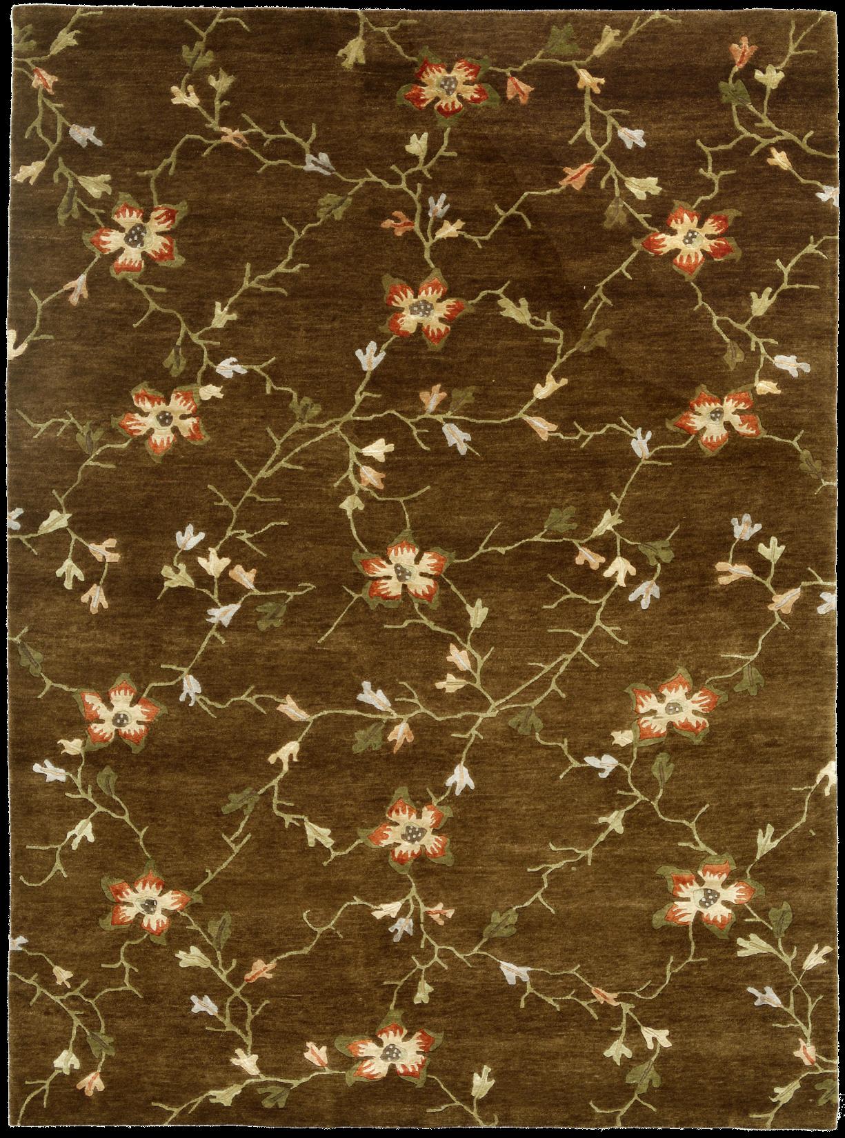 Tappeti Contemporanei – India di Morandi Tappeti