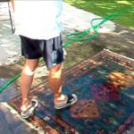 Lavare il Tappeto Senza Rovinarlo