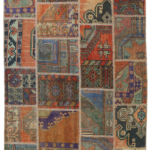 Tappeti Patchwork