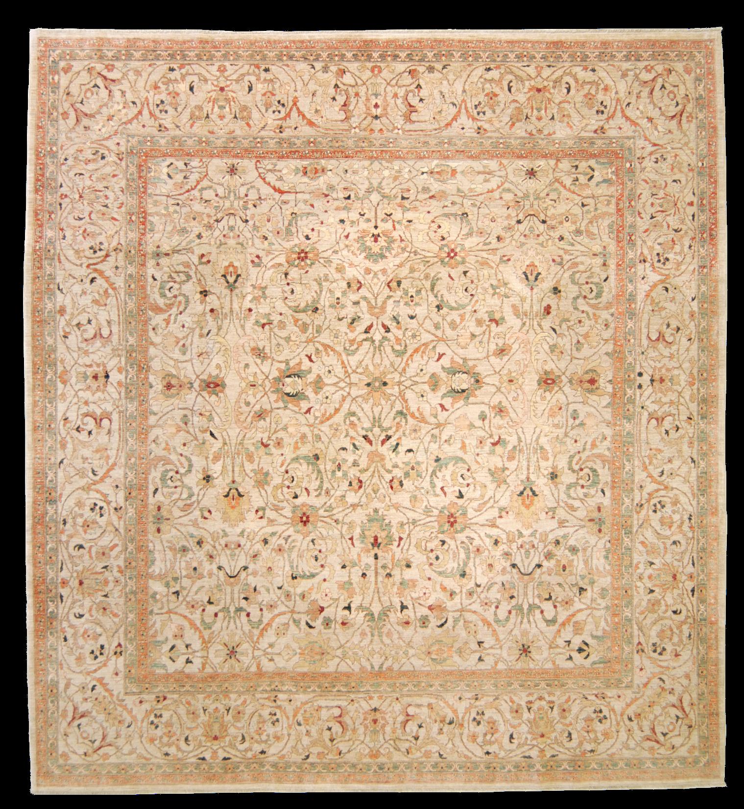 tappeto classico peshawar
