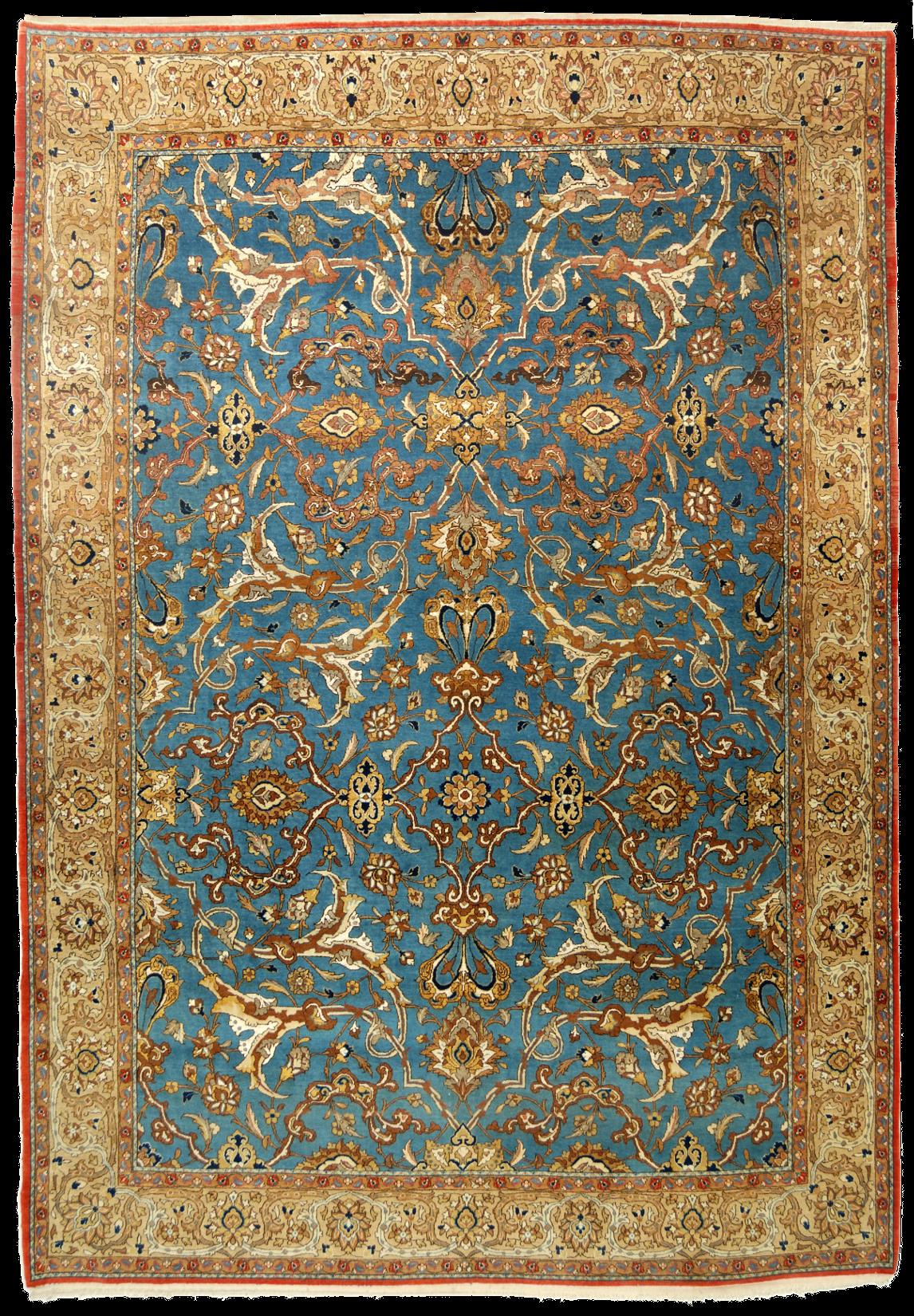 tappeto goom persiano
