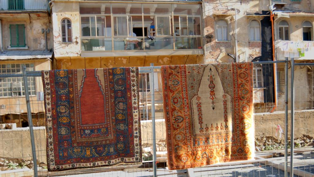 tappeti anatolici antichi