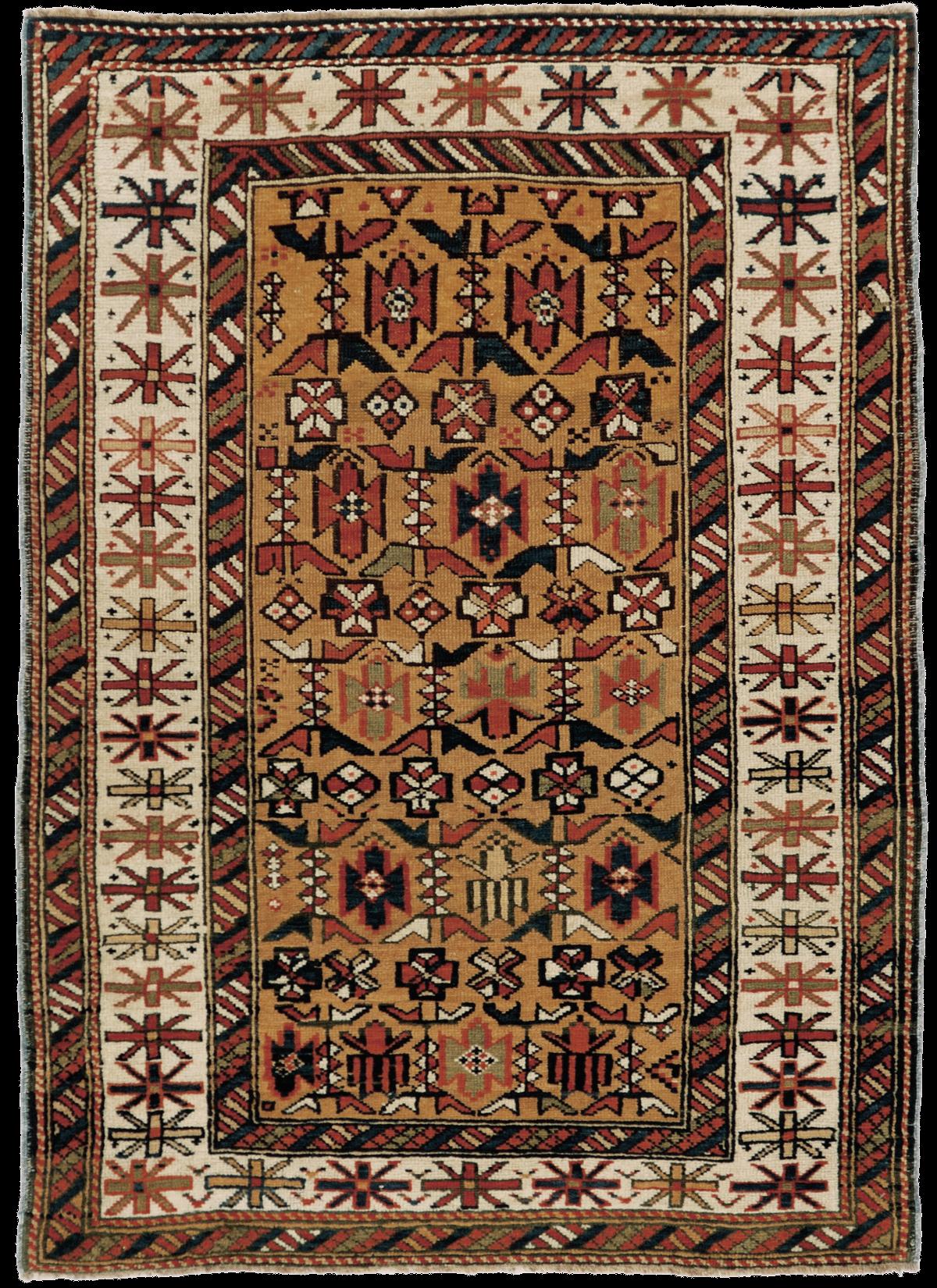 tappeto caucasico cici