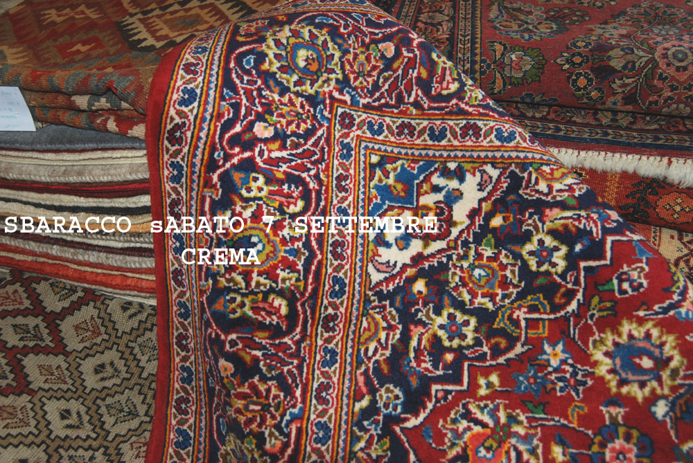 sbaracco tappeti
