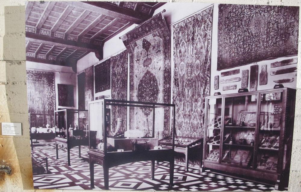 Immagine teche dell'Antica Zecca
