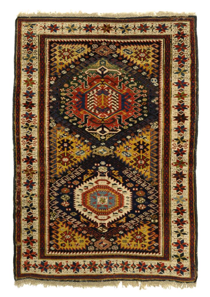 Collezione Zaleski Tappeti Caucasici Antichi