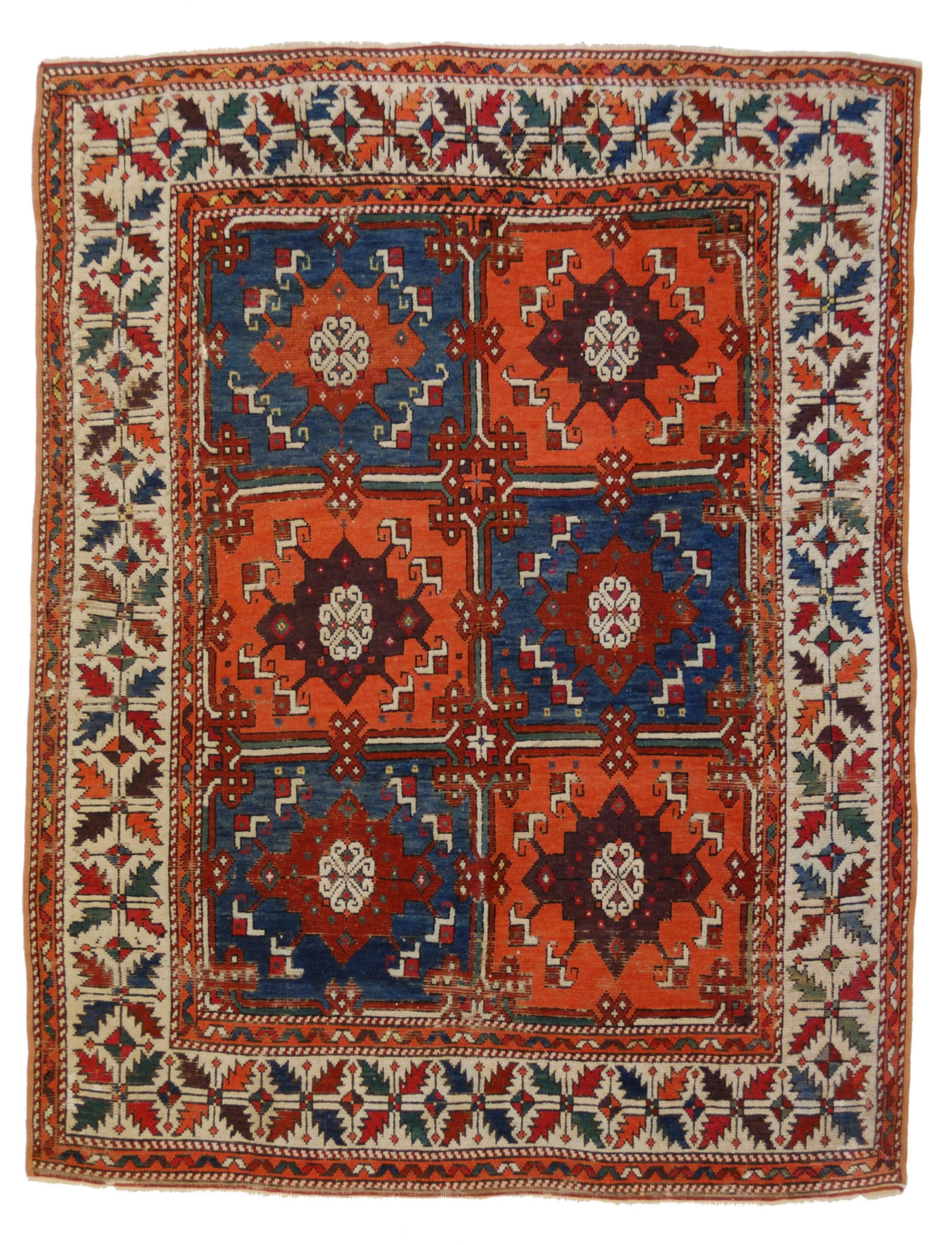 Tappeti anatolici antichi di morandi tappeti morandi - Tappeti orientali ...