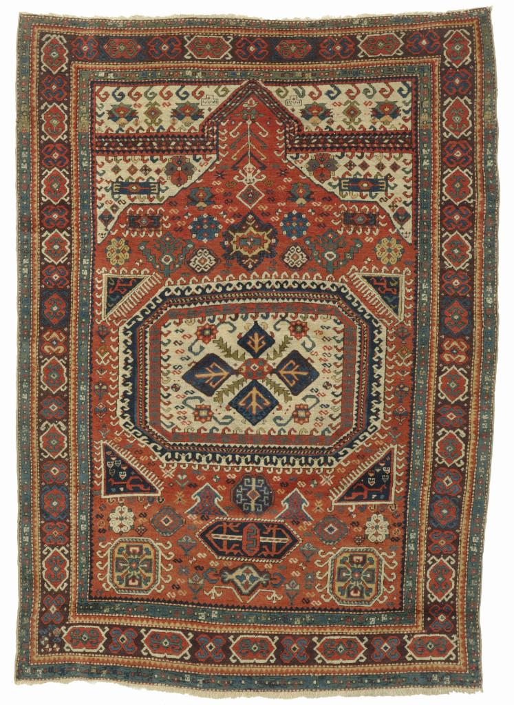 Karabagh datato 1807