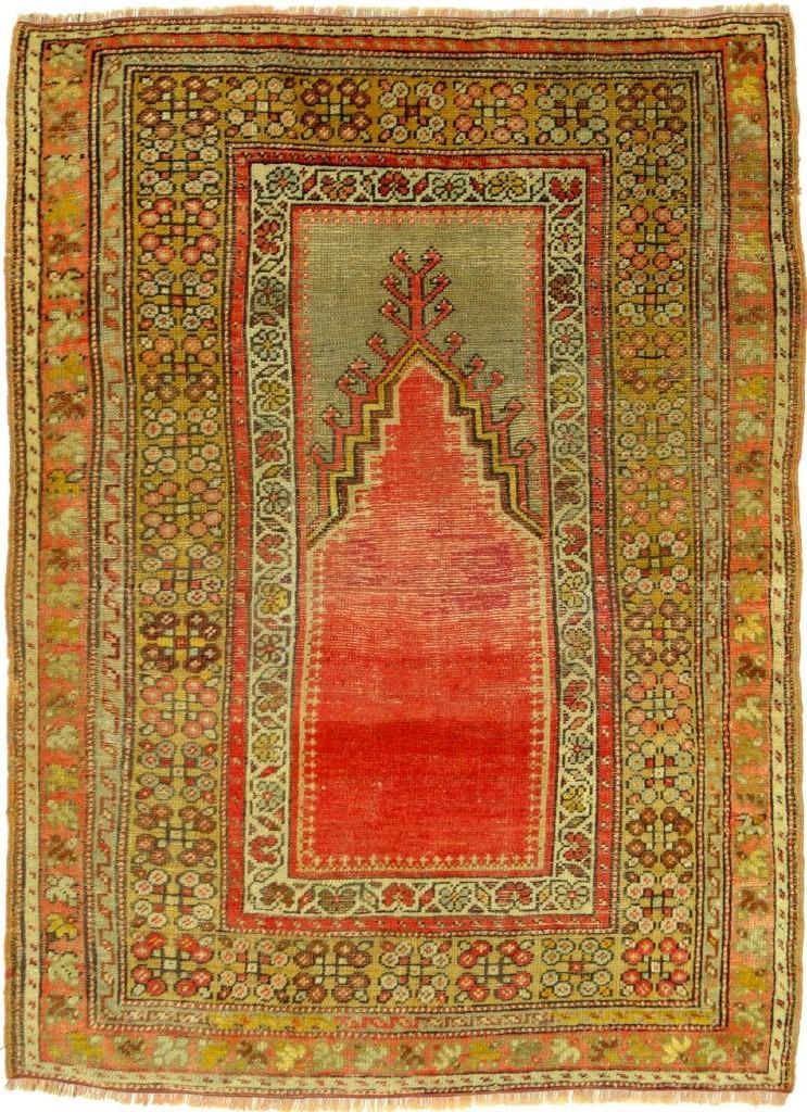 Tappeti anatolici antichi di Morandi tappeti - Morandi ...