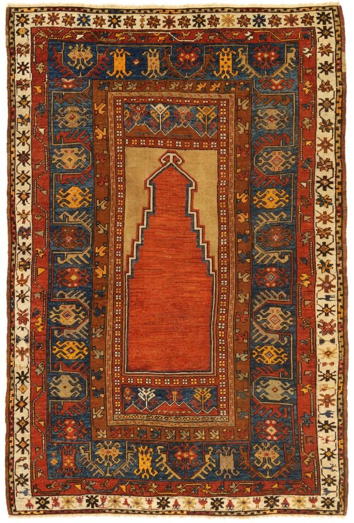 Tappeti Anatolici Antichi Morandi Tappeti