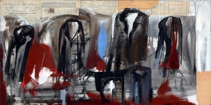 Undressed di Daniela Marchetti