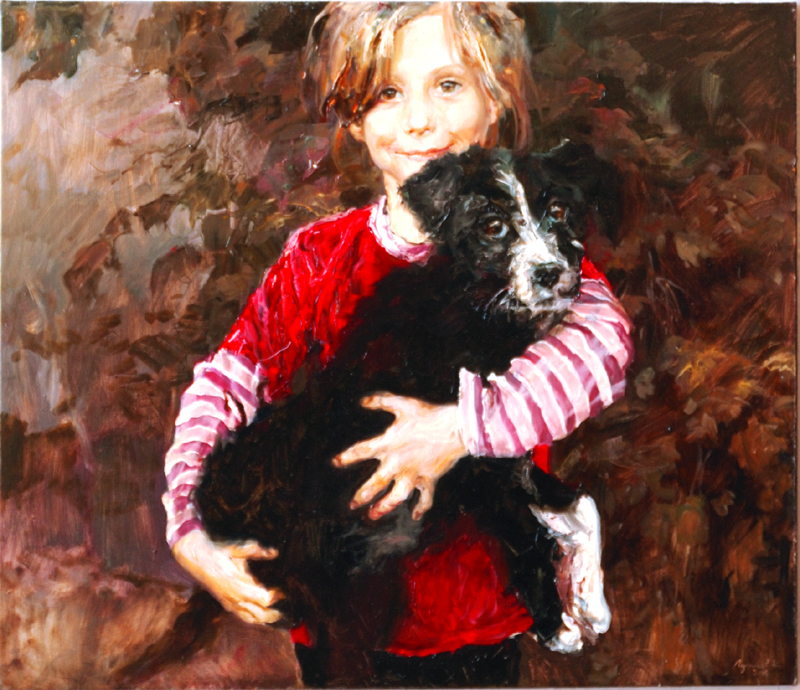 Little-girl-and-dog-90x105-2014