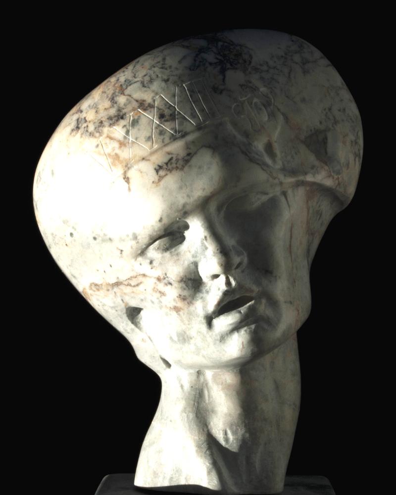 V.XXXIII----Marmo-di-Carrara