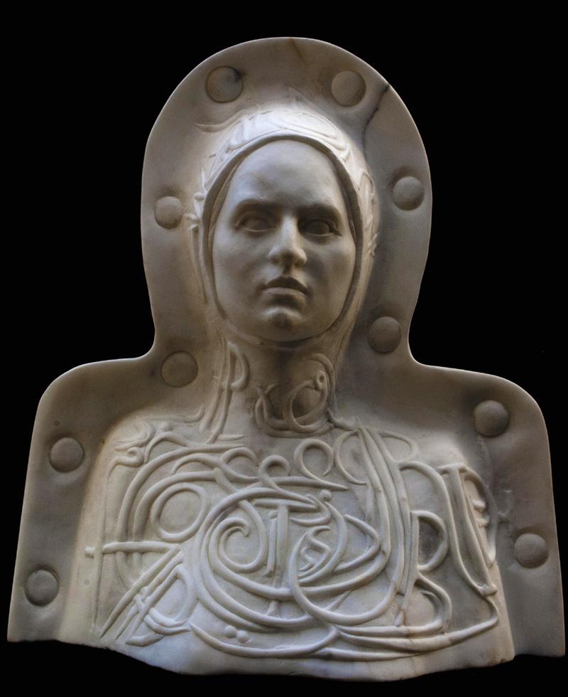 Icona di Donna