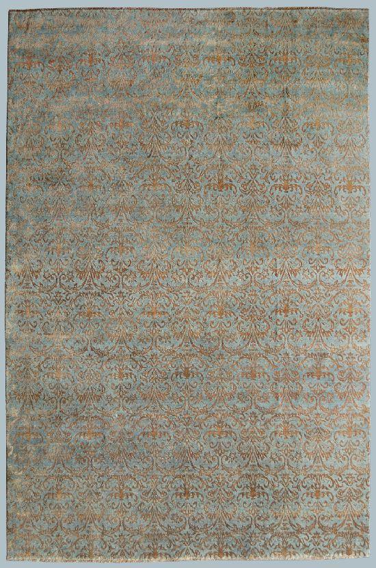 Tappeto Bhadohi Di Morandi tappeti anteprima della nuova collezione