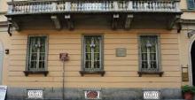 Moranditappeti a Crema Palazzo Bisleri-Vailati via Mazzini 80 Crema