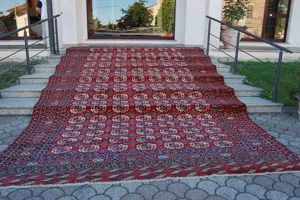 Grande Bukhara