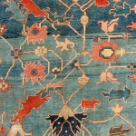 Tornare alla Tradizione Orientale: il Tappeto per Sedersi in Soggiorno
