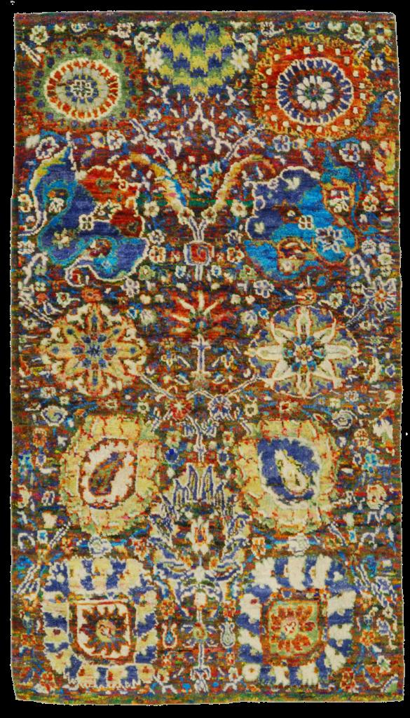 Tappeti per camera da letto moderni morandi tappeti - Tappeti scendiletto ...
