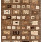 Stili e Provenienza dei Tappeti Moderni più Trendy