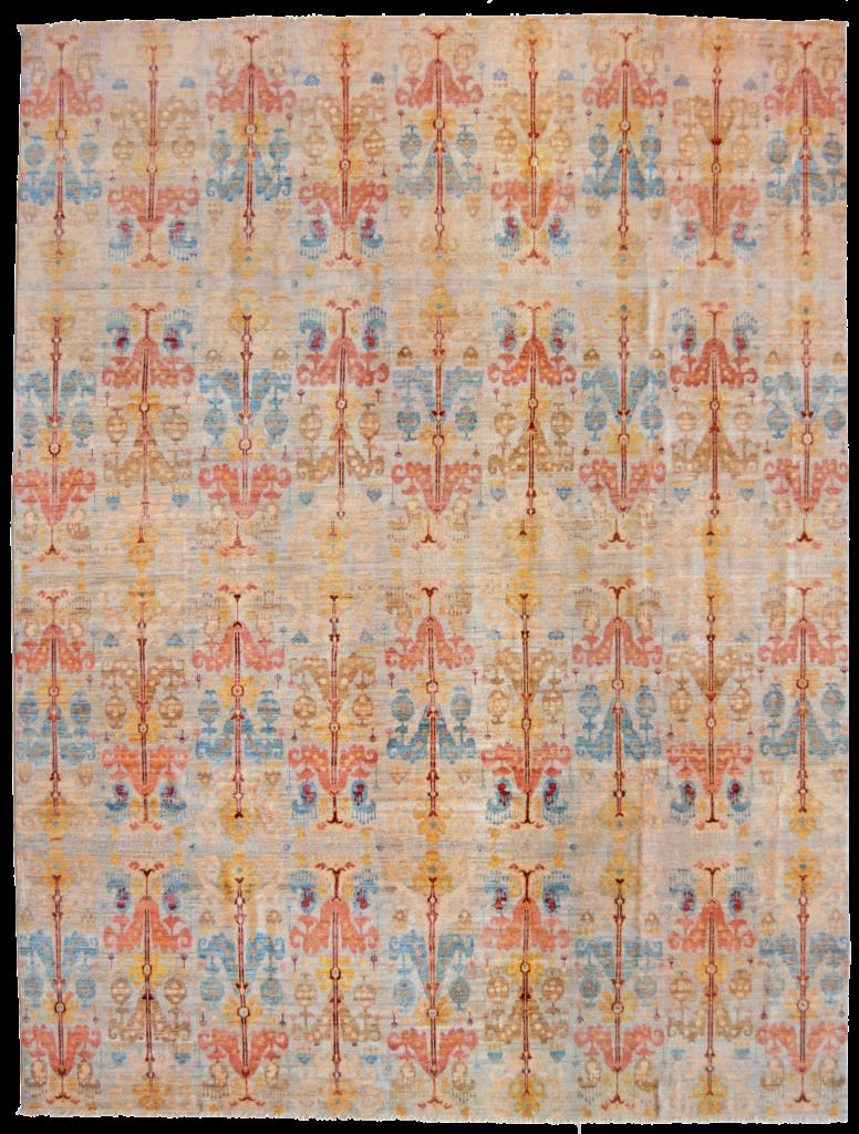 tappeto collezione ikat