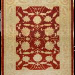 Tappeti Classici Collezione Zigler, per un Ingresso Spettacolare sul Corridoio di Casa