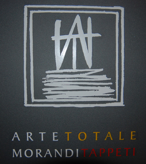 ArteTotale e Morandi Tappeti Presenta