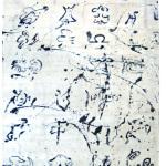La Collezione di Tappeti Marco Nereo Rotelli: tra Forme Astratte e Giochi di Luce